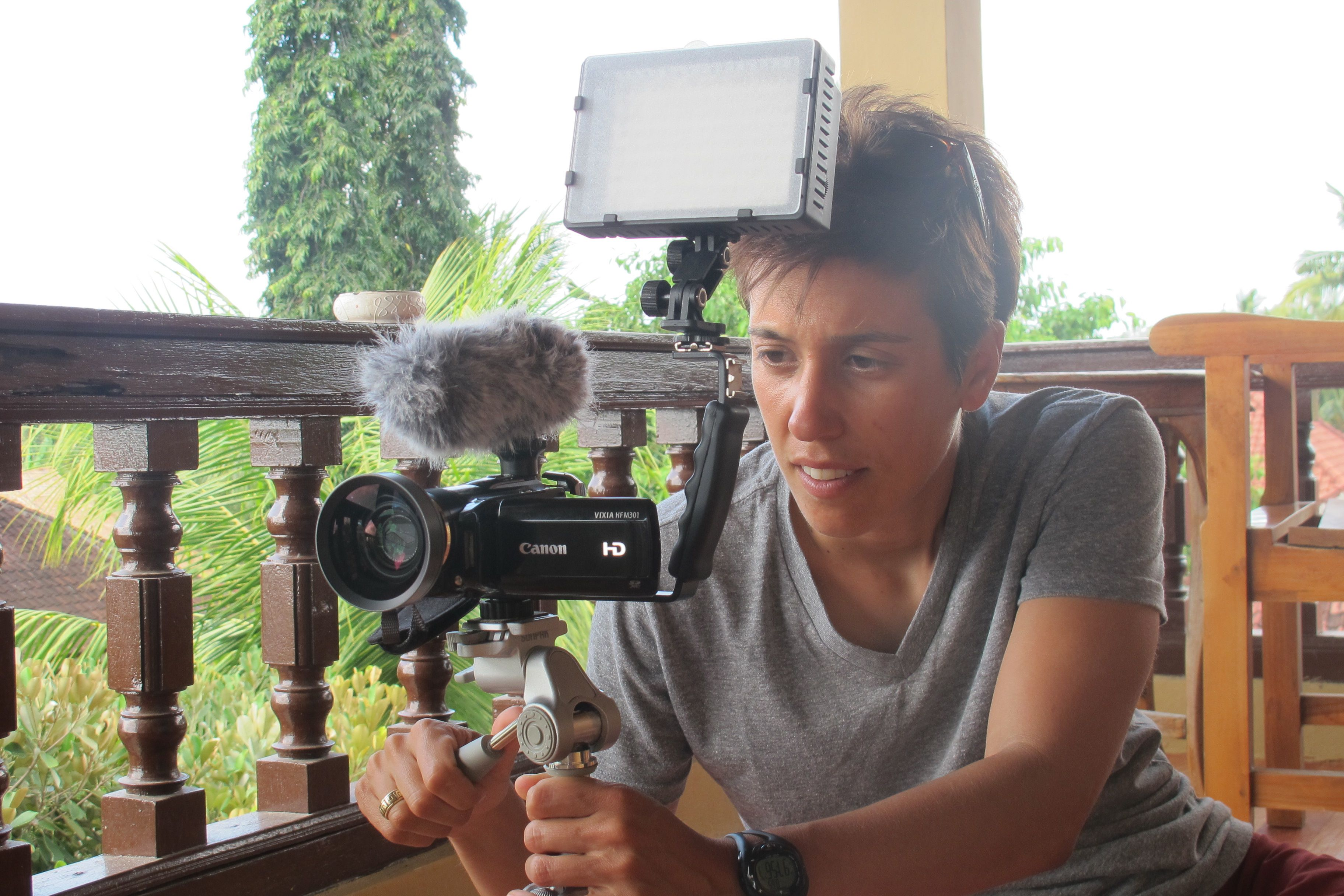 How to Become a Documentary Film Maker picture