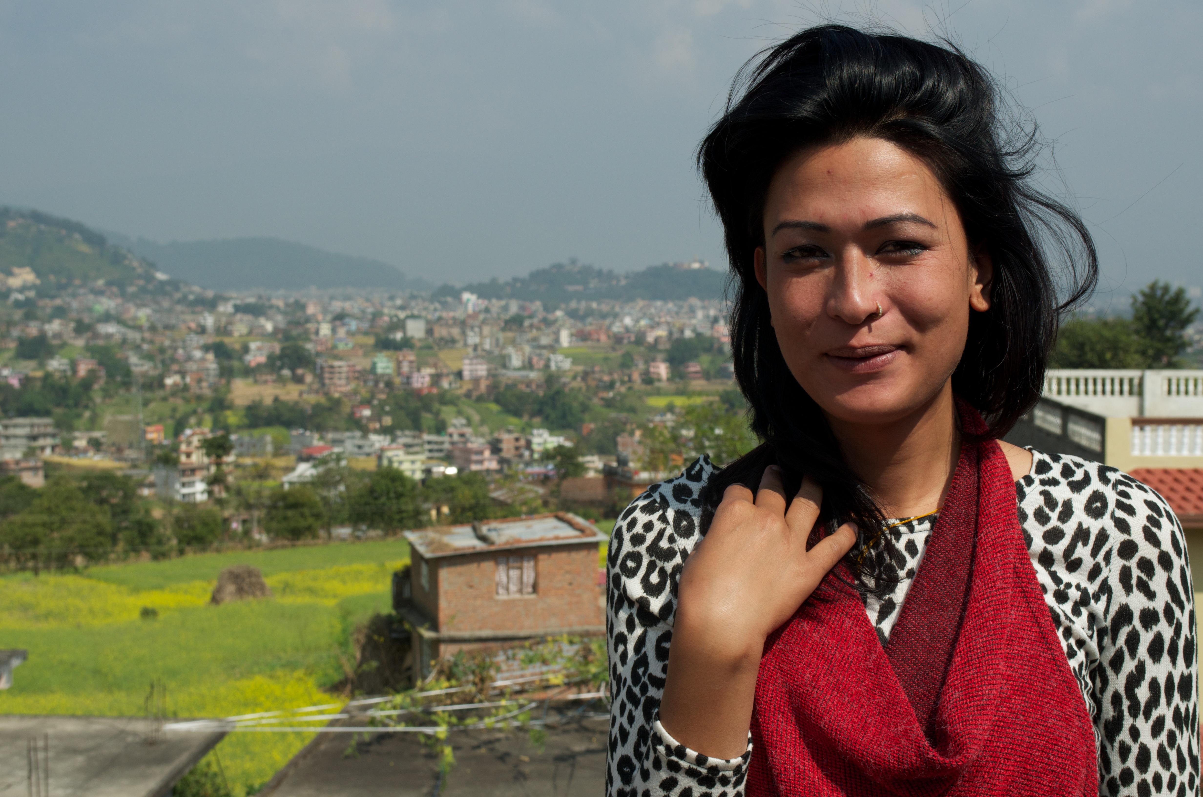 Nepals supertrans activist representative and model bhumika nepals supertrans activist representative and model bhumika shrestha ccuart Gallery