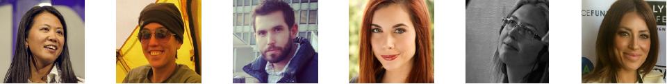 Team-Portraits